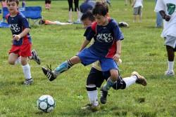 世界が注目!将来有望すぎるサッカー天才少年少女まとめ