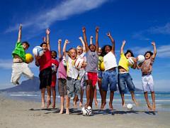関東地区少年サッカー情報2015年9月前半まとめ・今後の予定