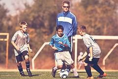 子どもたちに知ってほしい!サッカーの裏方職業についてのまとめ。⑧Jクラブユースコーチ編