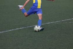 2015年度 第22回九州ジュニア(U-11)サッカー大会 鹿児島県予選優勝はFCアラーラ!