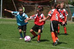 子どもたちに知ってほしい!サッカーの裏方職業についてのまとめ。⑪ターフキーパー(芝管理人、グラウンドキーパー)編