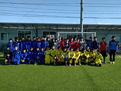 2016Jリーグ選抜U-14 スウェーデンキャンプ(2016 Gothia Cup)に参加するメンバー発表!
