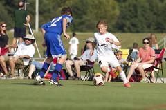 2016年度 きたぎん杯 第23回岩手県ジュニアサッカーフェスティバル 優勝はヴェルディSS岩手!