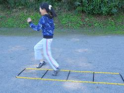 「本当に10分で足が速くなった!」少年サッカーで話題のトレーニングを編集部が徹底検証