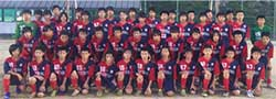 2017年度 エスピロッサ彦根FC(滋賀)体験練習会、説明会のお知らせ