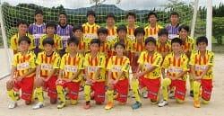 2016年度 第21回福岡県クラブユース(U-13)サッカー大会 北九州支部予選 優勝はギラヴァンツ!