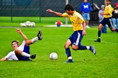 静岡県クラブユース(U-14)サッカー新人大会2016 第2ステージ開催中!情報提供お待ちしています!