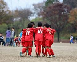2016年度 第6回山口県少年サッカーU-11中央大会 優勝はレノファ山口FC U-12!