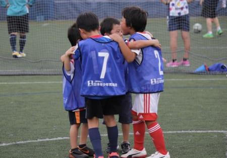 サッカーの「ポジショニングを理解するための2つのステップ」とは?<br/>〜プロフィジカルコーチ鎌田豊〜