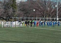 2016第24回東京都クラブユースサッカーU-14 優勝はFC東京U-15むさし!実況付き!