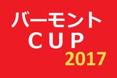 2017年度 バーモントカップ第27回全日本少年フットサル大会 尼崎地区予選 優勝・県大会出場はFCコンパニェロ!