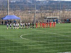 JFAプレミアカップ2017 北信越予選 3/12(日) 優勝は、アルビレックス新潟U15!