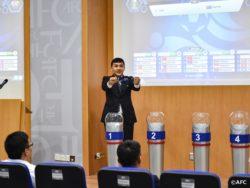 2018年度AFC U-19選手権予選 組み合わせ決定!タイ、シンガポール、モンゴルと同組に