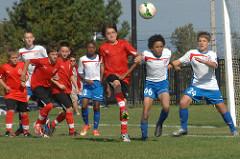 【U-15強豪チーム紹介】長崎県 スネイルサッカークラブ(2017年度クラブユース選手権 長崎県予選3位)
