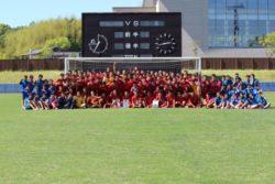 2017年度 第18回JAあいち知多少年サッカー大会 愛知県ユースU-10サッカー大会 知多地区大会 優勝は東光FC A!