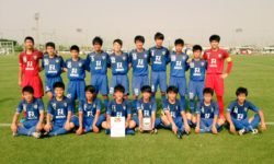 2017年度第28回九州クラブユース(U-18)サッカー選手権大会 優勝はアビスパ福岡!