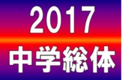 【写真追加】2017年度 第27回 北電カップ富山県学童サッカー大会U-12 優勝は富山中部!!