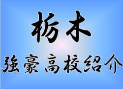 【強豪高校サッカー部】矢板中央高校(栃木県)
