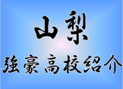 【強豪高校サッカー部】日大明誠高校(山梨県)