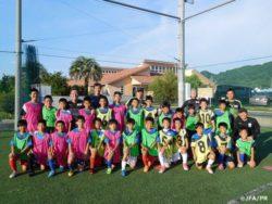 U-20日本代表 初戦でフィリピン代表に8-0で勝利! AFC U-23選手権中国2018予選