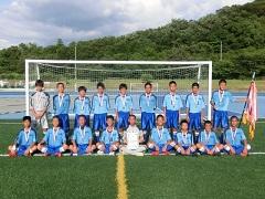【滋賀県】参加メンバー決定!2017JFAフットボールフューチャープログラムトレセン研修会(FFP)
