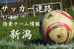 【U-15強豪チーム紹介】FC DENOVA(北海道)