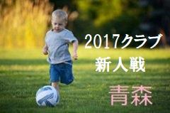 2017年度  第13回青森県クラブユースサッカー(U-14)新人大会 全試合結果掲載! 優勝はFCトゥリオーニ!