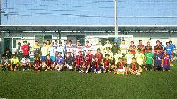 2018年度 OSA FC U-15(神奈川県) 練習会10/12他、セレクション10/5,26開催!