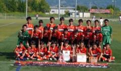 2017年度 高円宮杯U-18サッカーリーグ 愛知県4部A、Bリーグ 優勝はAリーググランパスB、Bリーグ御津