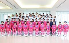 2017年度 第26回全日本高等学校女子サッカー選手権大会東北地域大会  優勝は聖和学園!