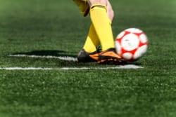 2017年度 U-12中央地区(茨城県)チャンピオンカップ大会 優勝は、那珂FCジュニオール!