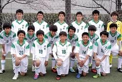 2017年度 第38回茨城県中村杯争奪少年サッカー大会 県南地区大会U11 2次リーグ 県大会出場チーム出そろいました!