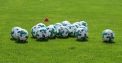 2017年度 第35回栃木県少年サッカー新人大会 北那須予選大会 U-11 県大会出場チーム決定!