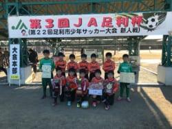 2018年度 第43回 岡山県 東部少年サッカーリーグ(高学年) 全日程終了!レッド最終結果掲載!オレンジの結果まだまだお待ちしてます!