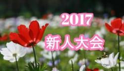 2017年度 第20回岡山県高等学校女子サッカー新人大会 優勝は作陽高校!結果表掲載