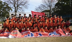 2019年度 FCコンパニェロ(兵庫県)U-12  体験練習会(随時)開催のお知らせ!