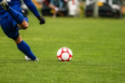 もっとサッカー上手になりたい!コラム記事一覧【少年、少女、中学生、高校サッカー保護者必見】