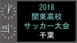 【ベガルタ仙台ユース】高円宮杯U-18プリンスリーグ 2018(東北地域)参加チーム紹介