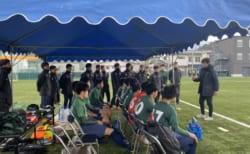 1か月もサッカーの練習が無くて大丈夫なの?と心配になっているキミへ。~広島観音高校サッカー部 吉年利聖監督~
