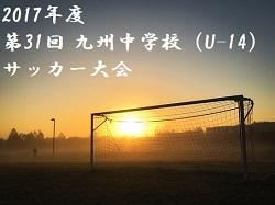 2017年度 第3回 PUMA CUP U-13 in SAKAI  優勝はセレッソ大阪西U-15!