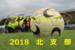 2018 インハイ福岡県予選 南部ブロック予選会  ブロック代表全8校決定!