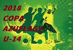 第3回 2018.COPA AZUFLAGY(コパ・アズフラージ、通称AFG) U-14 10/20,21Final Tournament!組み合わせ決定!