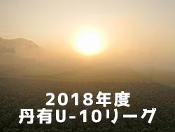2018年度 埼玉県リーグ表一覧
