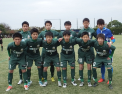 【FC岐阜U-18】高円宮杯U-18プリンスリーグ 2018(東海)参加チーム紹介