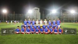 【三菱養和SCユース】高円宮杯U-18プリンスリーグ(関東)参加チーム紹介