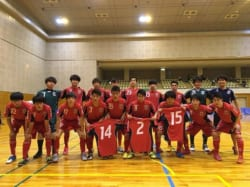 2018年度 第25回 和歌山県クラブユース (U-15) サッカー選手権 優勝はセレッソ大阪和歌山!カナリーニョFCリオも関西大会へ!