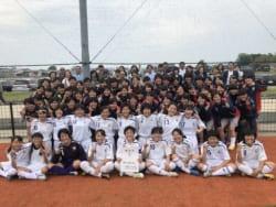 2018年度第23回埼玉県女子ユース(U-15)サッカー大会 優勝は浦和レッズレディース!