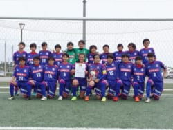 2018KYFA第23回九州女子 U-15 サッカー選手権大会沖縄県予選 ナビィータ優勝!結果表掲載