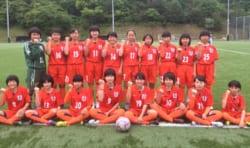 2018年度 JFA 第23回全日本 U-15女子サッカー選手権大会 愛媛県予選 優勝は愛媛FCレディースMIKAN!