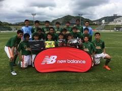 2018年度 JFA全日本U-15女子サッカー選手権大会 熊本県大会 優勝は熊本ユナイテッドフローラ!